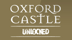 Oxford Castle Logo